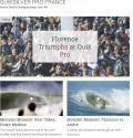 John John Florence Actually Wins 2014 Quiksilver Pro France surf surfer.hu