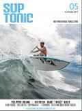 SUP TONIC   SURFSUP Magazin #5