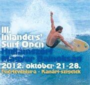 Inlanders Surf Open 2012