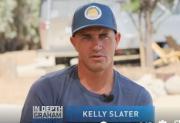 Kelly Slater Hullámmedence és olimpia