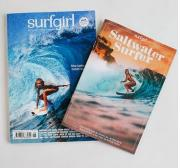 SurfGirl in the