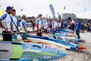 Újabb SUPBROz szenzáció a ISA SURF-SUP világbajnokságon